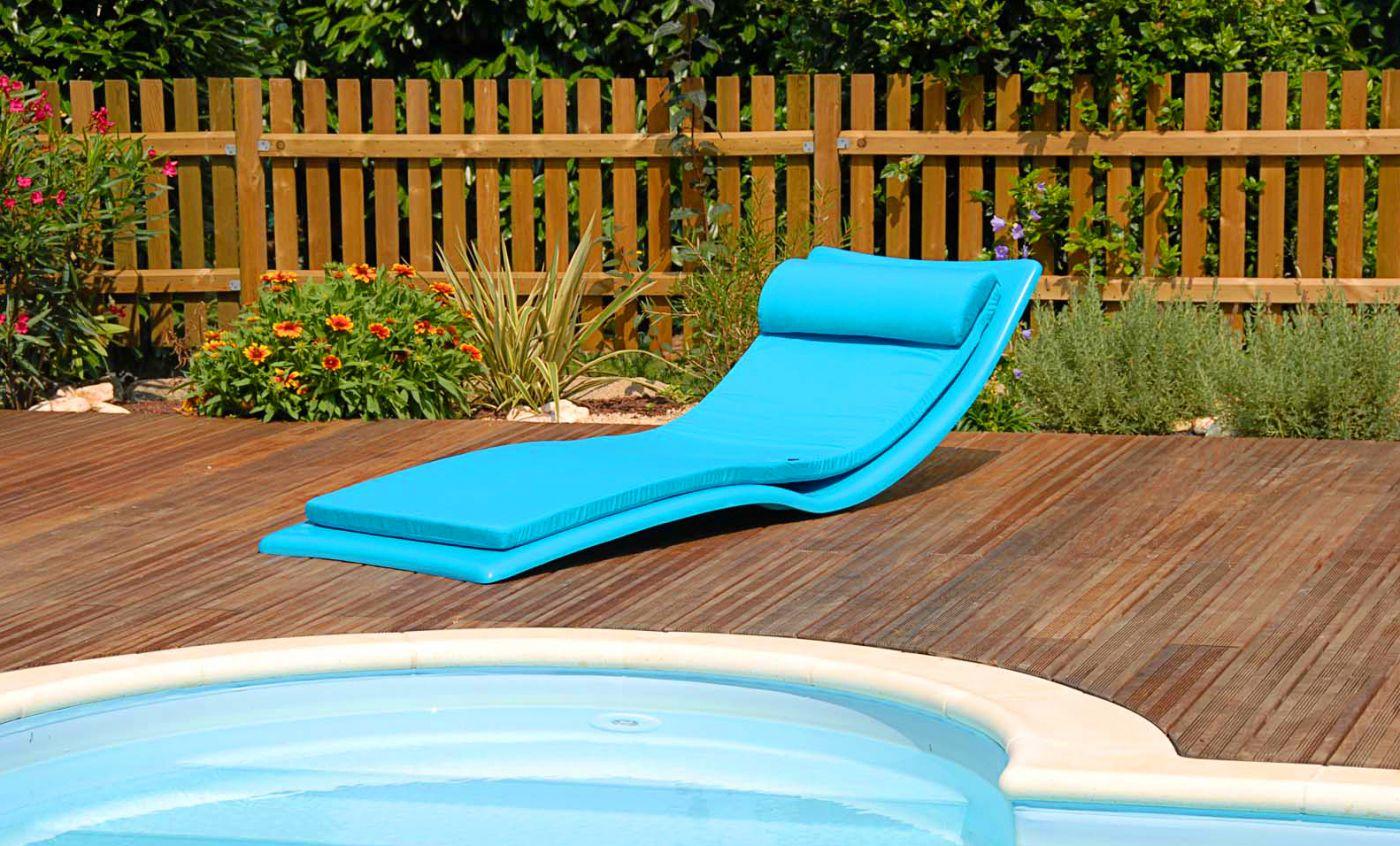 bain de soleil moderne design robuste et l ger light art mely. Black Bedroom Furniture Sets. Home Design Ideas