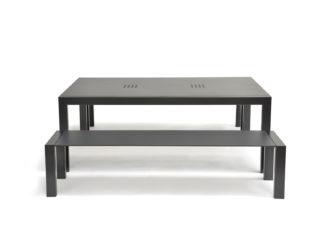 Table rectangle VENDÔME