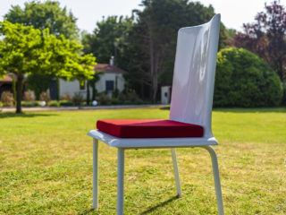 Chaise de jardin PASSION