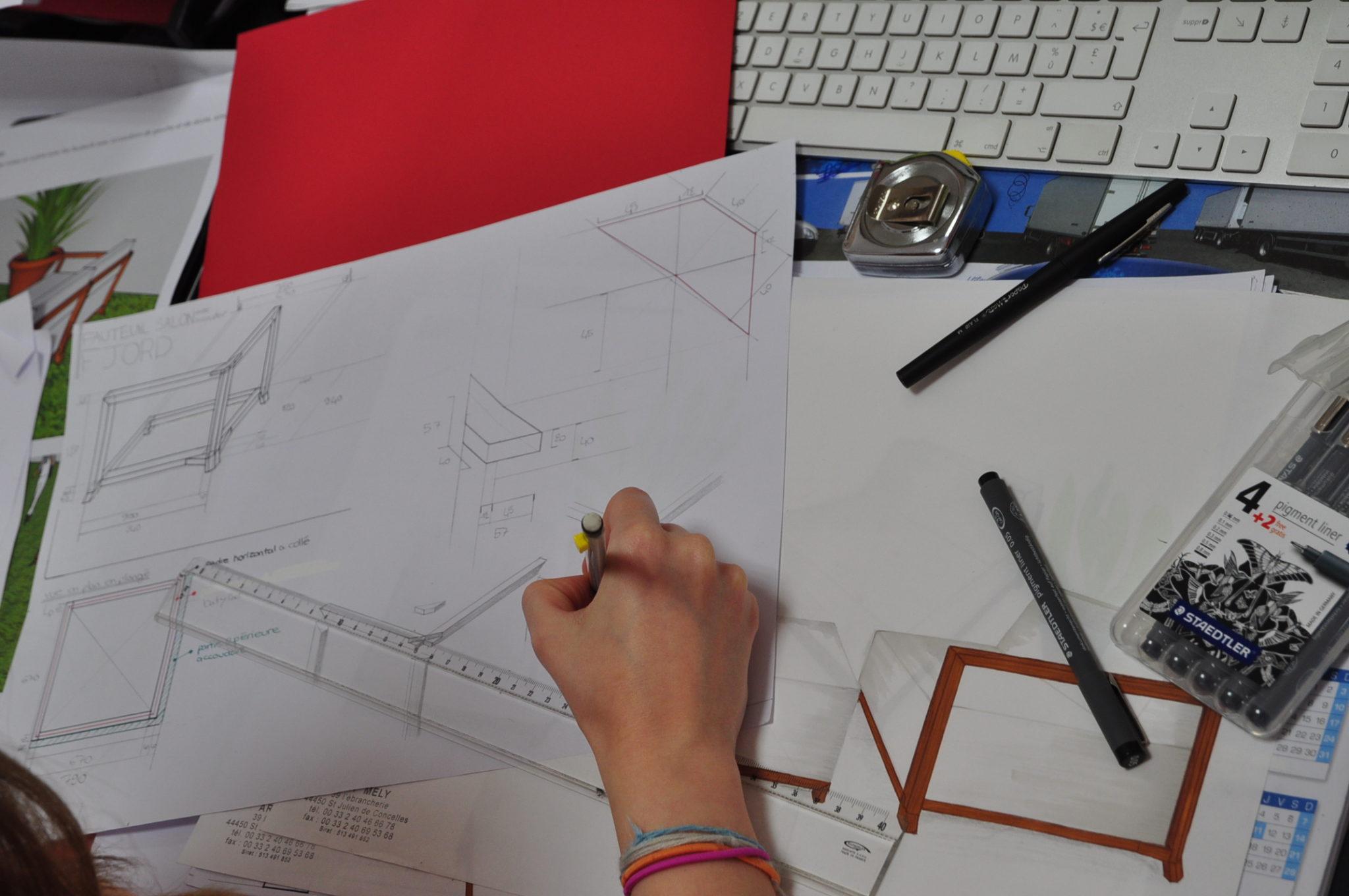 Fabricant mobilier de jardin design en France | Art Mely